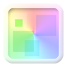 Rainbow Blocks icon