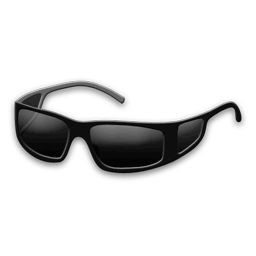 Shades | Software | Charcoal Design